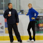 Ice Skating Coaching