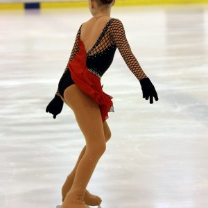 Ice Skating Competitions