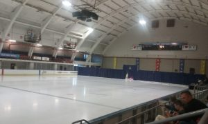 Lake Placid rink