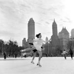 A Look at Ice Skating in New York: 75 Years of