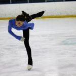 Ice skating news