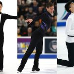 Olympians Chen, Brown, Zhou Lead The Way After Men's Short At U.S. Figure Skating Championships