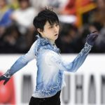 Figure skating: Yuzuru Hanyu eyes another big comeback to win world title