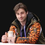 Brian Joubert: Loving Life Behind the Boards