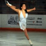Skate with Czisny: Champion figure skater will coach camp at BGSU