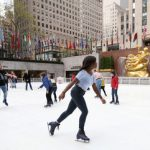 The Rink at Rockefeller Center® Celebrates 83rd Winter Season