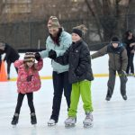 War Memorial ice rink set to open for winter season