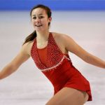 Kimmie Meissner to be inducted into U.S. Figure Skating Hall of Fame in January