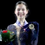 Two-time U.S. ice skating champion Alysa Liu changes coaches