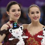 Failed duet: Evgenia Medvedeva could have hosted TV show with Alina Zagitova, but